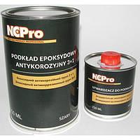 NCPro Эпоксидный грунт 3+1 0,75л + 0,25л