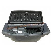Ящик в кузов Aeroklas U-Box GLADIATOR  для NISSAN NAVARA