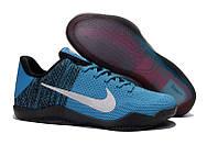 "Кроссовки Nike Kobe XI ""Blue/Black""."