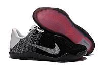 "Кроссовки Nike Kobe XI ""Grey/Black""."