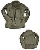 Куртка тактическая Soft Shell (Olive)