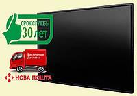 Обогреватель электрический конвекционный инфракрасный Plaza PL 350-700 Black