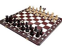 Подарочные шахматы из дерева С128 Амбассадор
