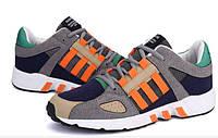 Классные кроссовки в стиле Adidas 41 р. 27 см.