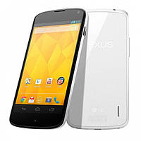 "LG Nexus 4 E960 4.7"" 2/16Gb 8Mp ЗАКАЗ"