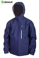 Куртка Rivla S3 waterproof Blue