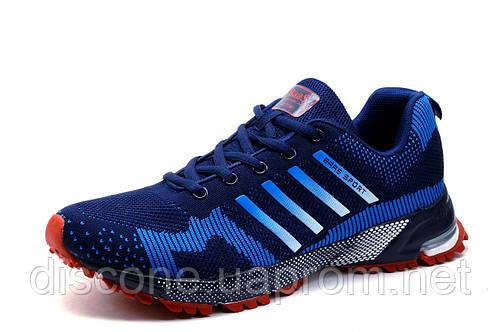 Кроссовки BaaS Adrenaline GTS, мужские, темно-синие, р. 41 42 43 46