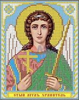 Схема для вышивки Ангел Хранитель