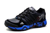 Кроссовки Supo Gore-Tex, мужские, черные, р. 41 42 43 44 45