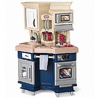 Интерактивная детская кухня Little Tikes Master Chef 614873
