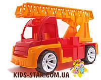 Игрушечная машинка Пожарная машина Алекс (082) Bamsic