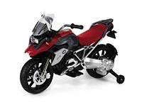 Детский электромотоцикл BMW R1200 GS RideOn -80932413746