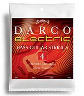 Струны MARTIN D9700L DARCO Electric Bass Light (45-105)