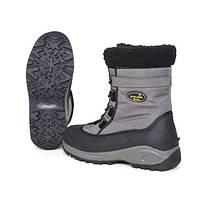 Ботинки зимние Norfin Snow Gray (-20°) р.41