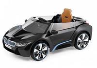 Детский электромобиль BMW i8 RideOn- 80932413151
