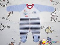"""Человечек для новорожденного """"Мишка""""  (10743-03) Гарден Беби"""