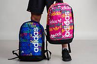 Мужской рюкзак Adidas Performance