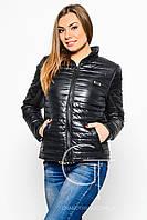 Куртка женская короткая демисезонная