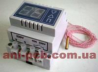 Терморегулятор Термотест 02