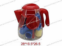 Набор кухонной посуды, в п/э 28х18х26 /24/(XG1076-1)