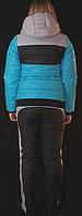 Спортивный костюм зимний, фото 1