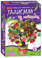 "Талисман из паеток ""Дерево счастья"" 15100053Р(4739)"