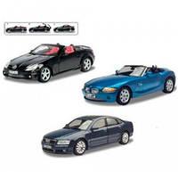 Автомодель Motor Max (масштаб 1:18) 73100