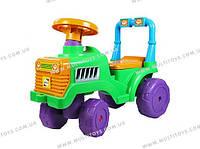 Каталка Беби трактор /1(931)