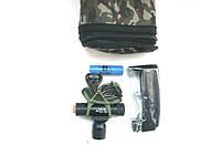 Аккумуляторный Налобный фонарик Police BL-6660 CREE-Q5 (300W)