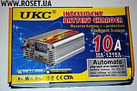 Портативная зарядка для аккумуляторов UKC Battery Charger 10A MA-1210A