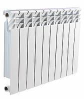 Алюминиевый радиатор LEBERG HFS-500A (1 секция)