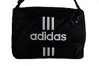 Стильная спортивная сумка с логотипом adidas 303253