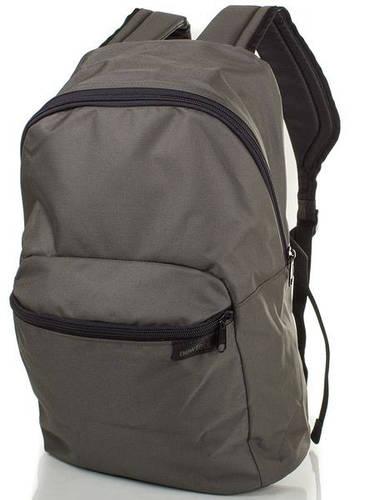 Практичный вместительный городской рюкзак 10 л. NEWFEEL (НЬЮФИЛ) ARP002-16 (серый)
