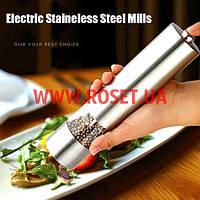 Электрическая мельница для специй - Pepper Muller