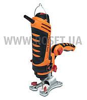 Реноватор Делюкс (Renovator Twist-A-Saw Deluxe Kit) - Многофункциональный электроинструмент