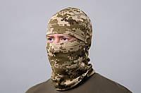 Шапка-маска (подшлемник) пиксель ЗСУ
