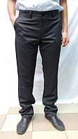 Мужские брючные джинсы Manager 3234 большие размеры