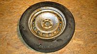 Запаска, запасное колесо Фиат Добло R15, Fiat Doblo 2008 г.в.
