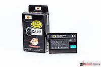DSTE EN-EL15 аналог аккумулятора для Nikon D7000, D800, D600  (Оригинал DSTE)
