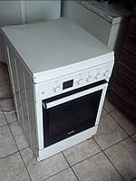 Газовая плита с электрической духовкой Gorenje GI 52320 AW