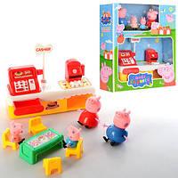 Детский игровой набор Магазин TM8003 Peppa