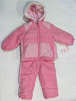 Курточка и комбинезон детский для девочек Disney