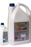 Ravenol  антифриз желтый -75  5л.(равенол)