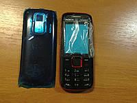 Корпус Nokia 5130 - набор панелей с клавиатурой