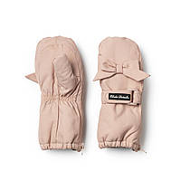 Зимние варежки Elodie details - Powder Pink, 12-36 мес