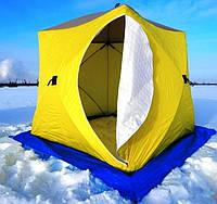 Палатка КУБ 3