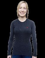 Женская термофутболка Wool Pro Agena 100% шерсть мерино