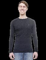 Мужская термофутболка Wool Pro Agena 100% шерсть мерино