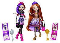 Набор Эвер Афтер Хай Холли и Поппи Ever After High Holly O'Hair and Poppy O'Hair Doll (2-Pack)