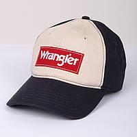 Джинсовая бейсболка Wrangler Baseball Cap